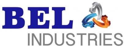 Bel Industries Logo